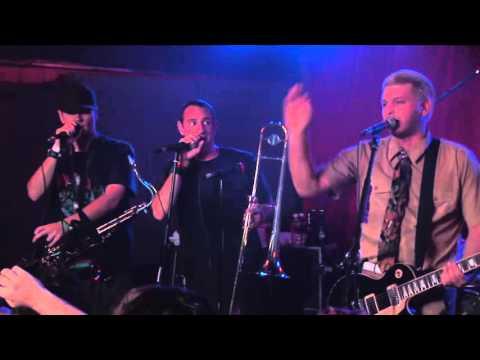 Less Than Jake - Bonus Songs (Live DVD)