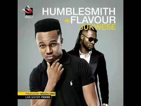 Humble Smith Ft Flavour - Jukwese Video Official Lyrics