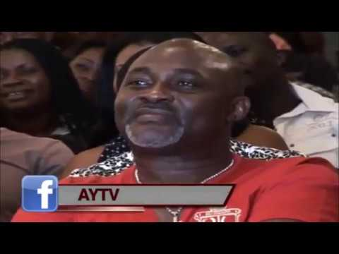 Download AY Live Asaba Full Show Part 2 HD Mp4 3GP Video and MP3