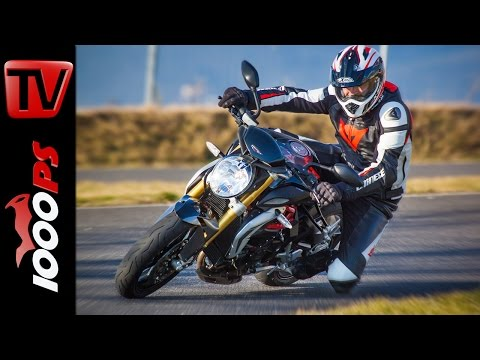 2015 | MV Agusta Brutale 800 RR Test | Action, Sound, Fazit