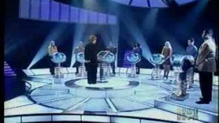 Weakest Link (US) - Perfect Round