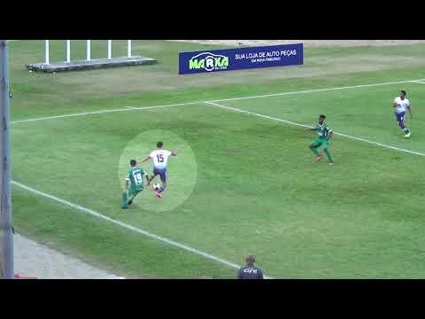 Carioca A2 sub20 2021