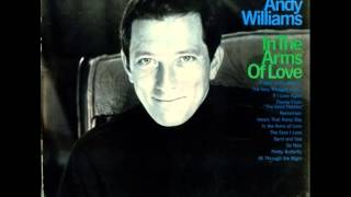 Andy Williams - All Through The Night (1967)