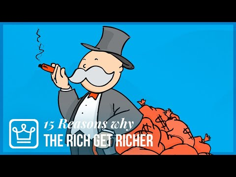 , title : '15 Reasons Why The RICH Are Getting Richer