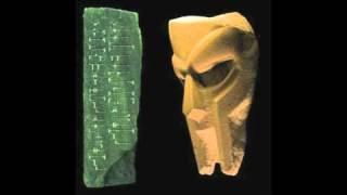 DOOM - Born Like This - Cellz (Feat. Charles Bukowski)