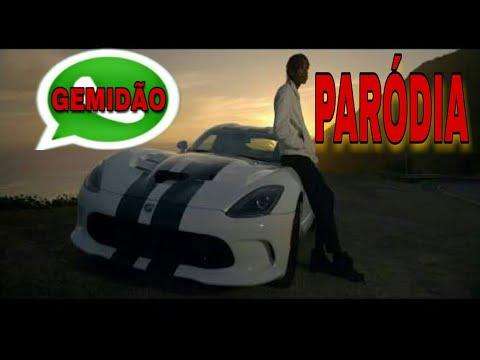 MINI PARÓDIA-Wiz Khalifa-see you again ft. Charlie puth [Official Video] furious 7 soundtrake