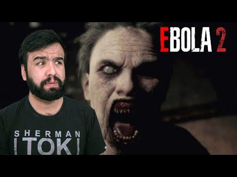 Gameplay de EBOLA 2