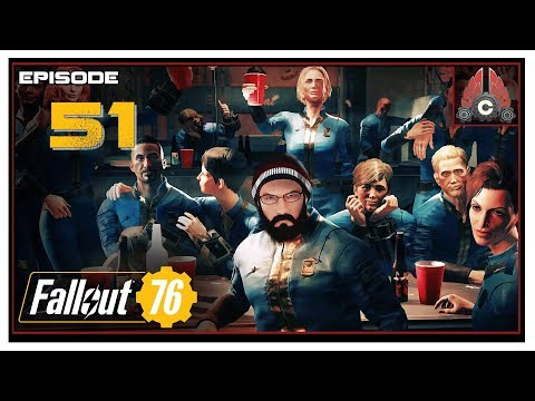 Let's Play Fallout 76 Full Release With CohhCarnage - Episode 51