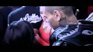 Sweet Love (Chris Brown Rita Ora Fanfiction Trailer.)