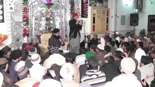 Jama Masjid Qadria Mohra Rajputan Phulgran By Mufti Hanif Qureshi  Mehfil 19-01-2016 Part 5/10