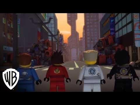 Download Commit Lego Ninjago Rebooted Battle For New Ninja City