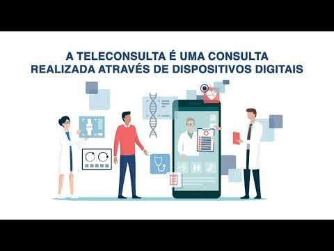 Teleconsulta Profissional