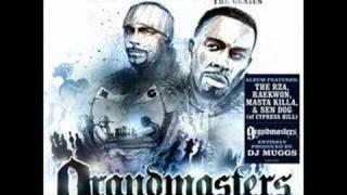 DJ Mugss Vs GZA - Exploitation of Mistakes