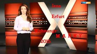 preview picture of video 'Wohnungs - MARKT 2015 - Schwerpunkt Jena - Wohnen noch bezahlbar?'