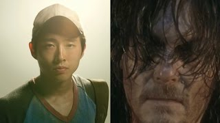 IS Daryl Responsible for Glenn