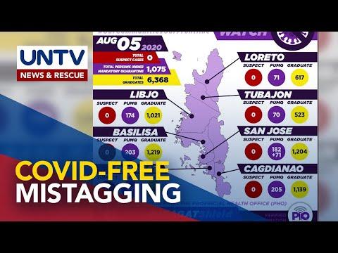 [UNTV]  DOH, nilinaw na walang 'mistagging' sa lugar kung saan talaga naitatala ang kaso ng COVID-19