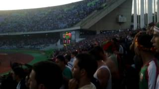 preview picture of video 'mca 3 _2 ess 12.04.2013 public de mouloudia demi final coup d'Algérie'