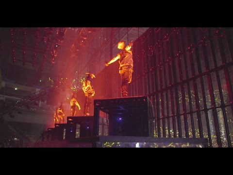 Download BIGBANG - TOUR REPORT 'BANG BANG BANG' IN SHANGHAI HD Mp4 3GP Video and MP3
