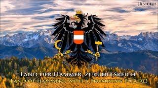 National Anthem of Austria (DE/EN lyrics) - Österreichische Bundeshymne