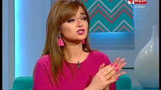 العيلة - الفنانة / سارة عادل تتحدث عن تجربتها فى المجال الإعلامي