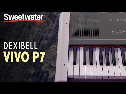 Dexibell Vivo P7 Digital Piano Review