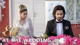 Düğünde silah patlıyor! | Elif 755. Bölüm - Sezon Finali