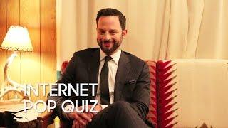 Internet Pop Quiz with Nick Kroll thumbnail