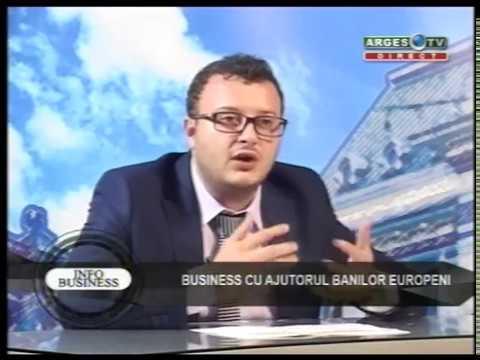 Fonduri europene pentru dezvoltarea de afaceri - Partea 2