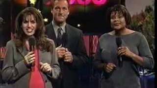 The Big Spin September 16, 2000