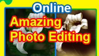 How To Get Free Amazing Photo Editing Effects