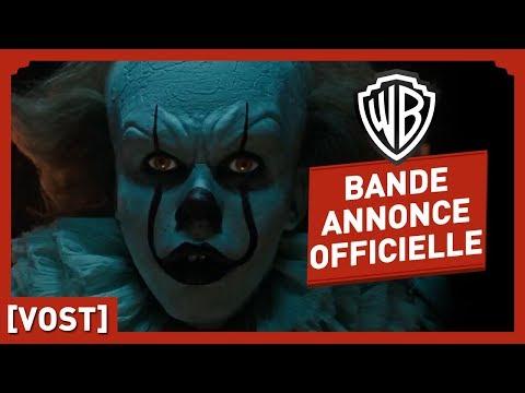 Ça Warner Bros. France / Lin Pictures / KatzSmith / Vertigo Entertainment