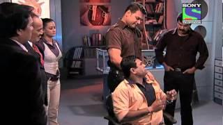 CID   Episode 702   Waqt Ki Paheli