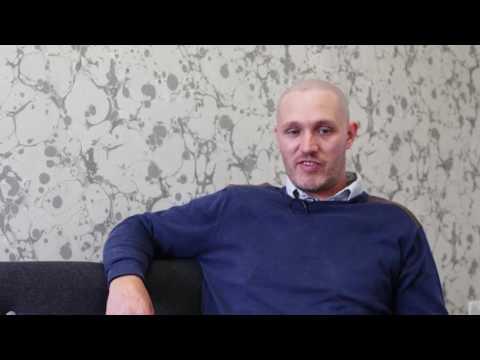 Mark – Alopecia Areata Testimonial