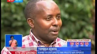 Wakenya wakusanyika kote nchini kwa maombi wakitaka viongozi kudhamini amani: KTN Leo Wikendi