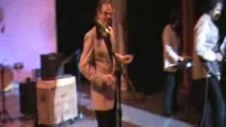 LOS HITTERS - LA TIERRA DE LAS MIL DANZAS (Teatro Tepeyac)