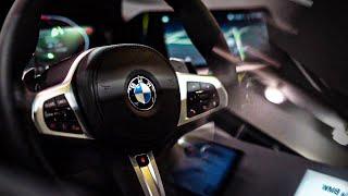 A BMW Dealership Commercial