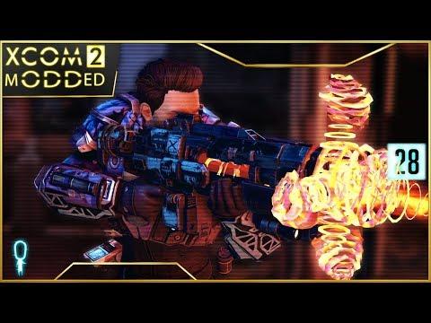 And The First RULER Is... - XCOM 2 War of the Chosen Legend Modded - Part 28