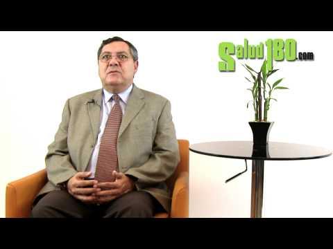 Transición BPH en el cáncer de próstata