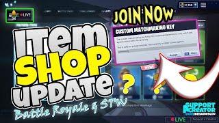 Live Item Shop Update ฟร ว ด โอออนไลน ด ท ว ออนไลน คล ป