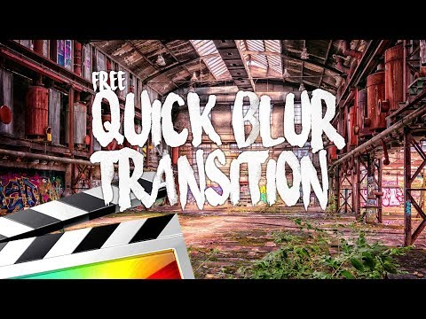 Free Rollworld Transition for Final Cut Pro X | Cavus Media