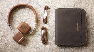 #harman_kardon review for the Harman Kardon Soho wireless headphone with touch control