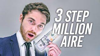 3 Steps to a Million Dollars in my 20s - Compound Interest