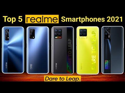 Top 5 Best Realme Smartphones 2021   Top 5 Realme Phone Under 20000   Realme Top 5 Phone 2021
