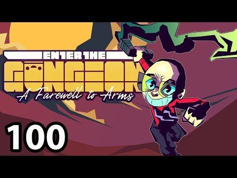 Enter the Gungeon (Revisited) - Sacrifices [100/?]