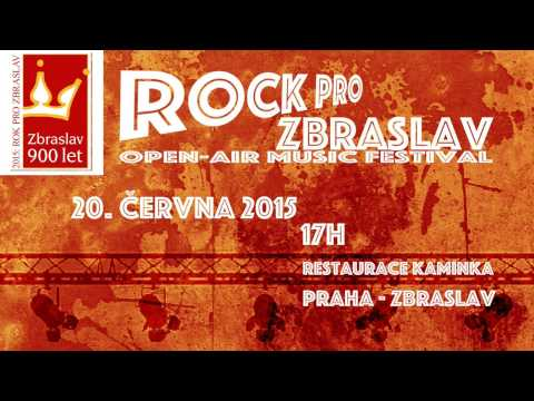 The Paid - ThE Paid - Live at Rock pro Zbraslav (900 let) - Kaminka Open Ai