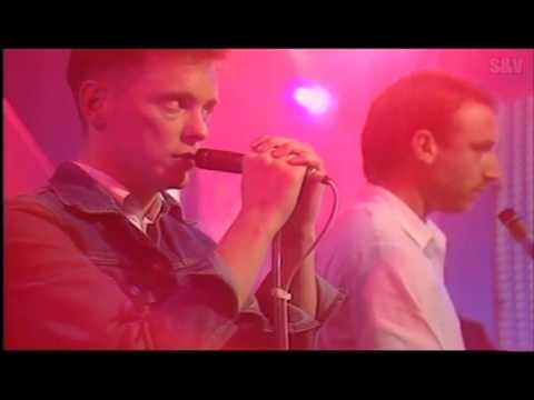 New Order - Blue Monday (HD music video 1983)