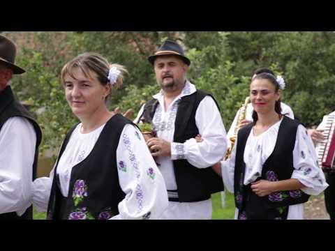 Felicia Costa & Formatia Adi Ciote – Azi in sat ii mare nunta Video