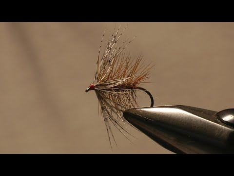 Lake flies - The 'Ullswater '