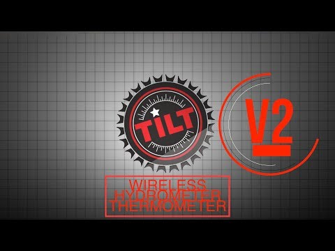 TILT 2 Wireless  Hydrometer Thermometer Review 4K HD