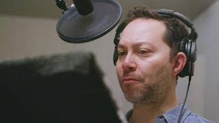 Guild Wars 2 Living World Behind the Voice: Sam Riegel